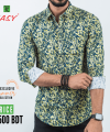 Printed Full Sleeve Casual Shirt | Summer Collection