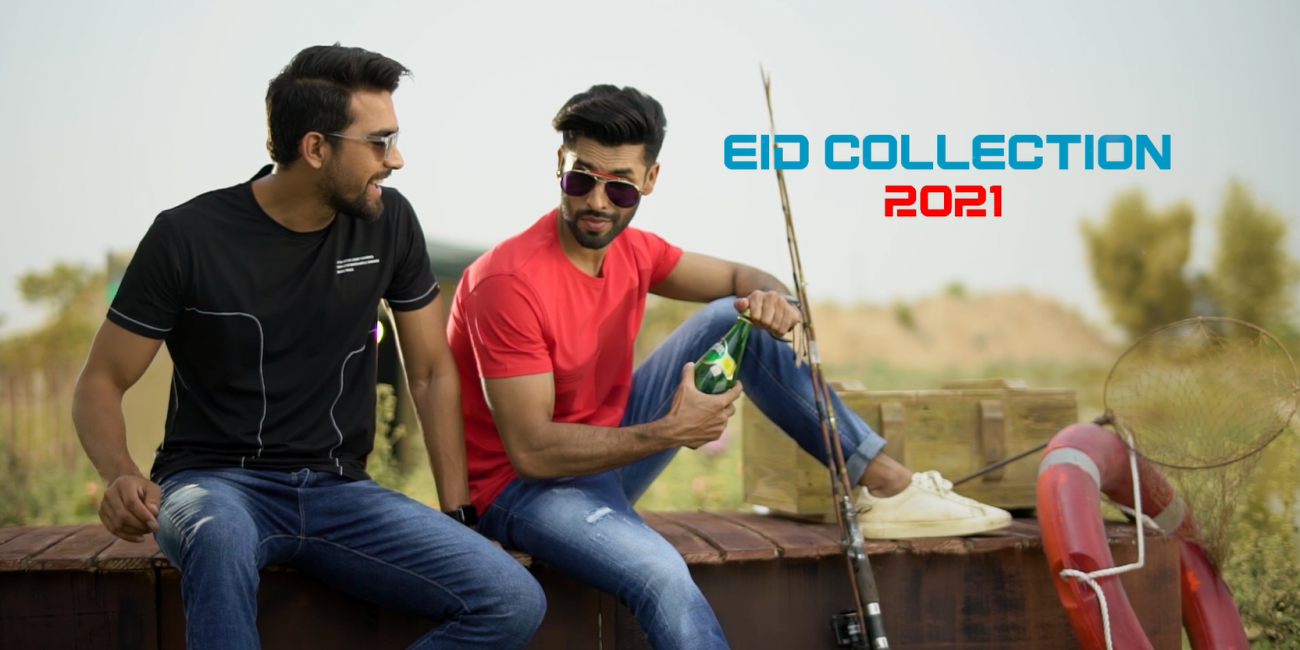 Easy Eid Collection 2021